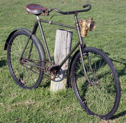 1901 BSA Gents Springframe 05