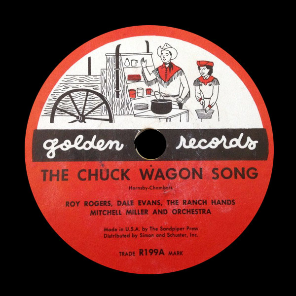 chuck wagon franklin mint