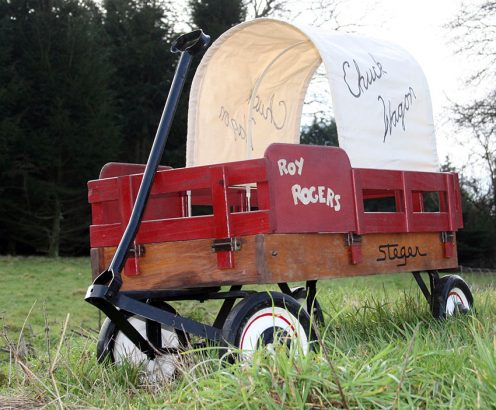 1955 steger roy rogers chuck wagon 05