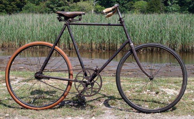1899 Premier Helical Track Racer 05