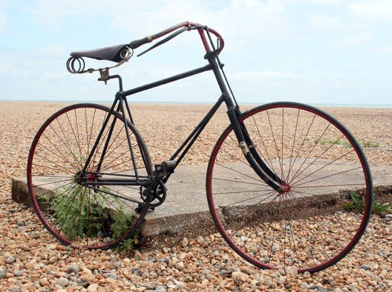 1891 Rudge Bicyclette Diamant 05