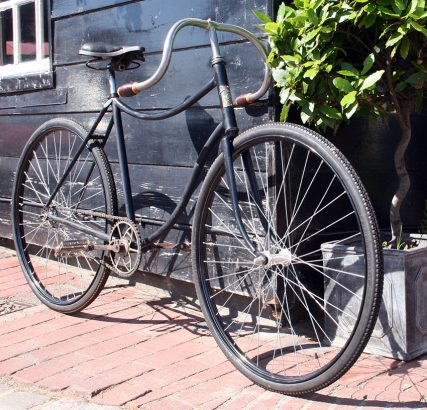 1920s Alcyon Curved Frame 05