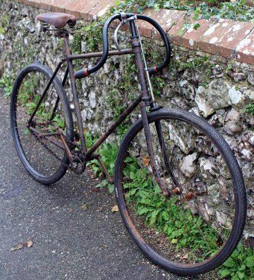 1895 Upsloper Safety Bicycle 05