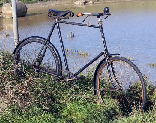 1909 Lea-Francis Men's Cycle 05