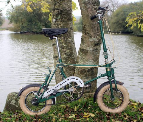 1966 Bootie Cycle 05