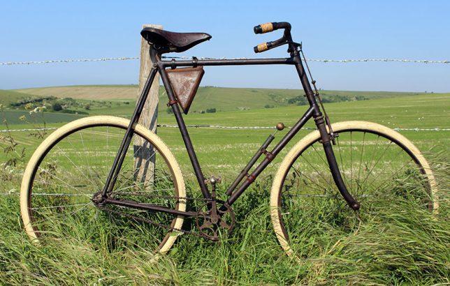 1896 Helical Premier 28 Frame 05