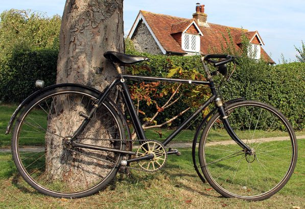1927 Rudge Whitworth No 5 Aero-Special 05