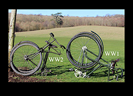 BSA MILITARY FOLDING BICYCLES ONLINE BICYCLE MUSEUM