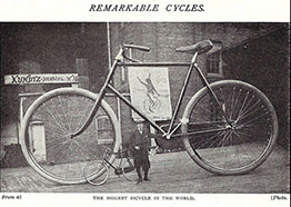MAGAZINES Online Bicycle Museum