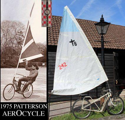 1 sail bike