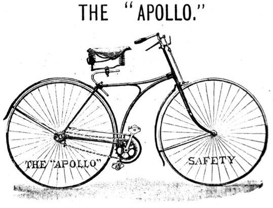 1891 Apollo 2