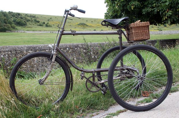 1901-Beeston-Humber-Gents-Tricycle-27