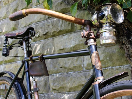 1902 Gendron Men's Bicycle 11