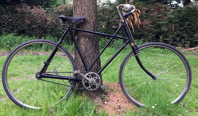 1910s-Components-X-Cross-Frame-60