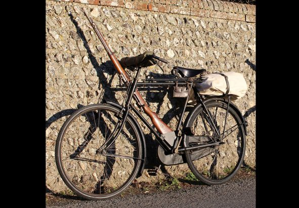 1915-Raleigh-with-Military-WW1-Fittings-20