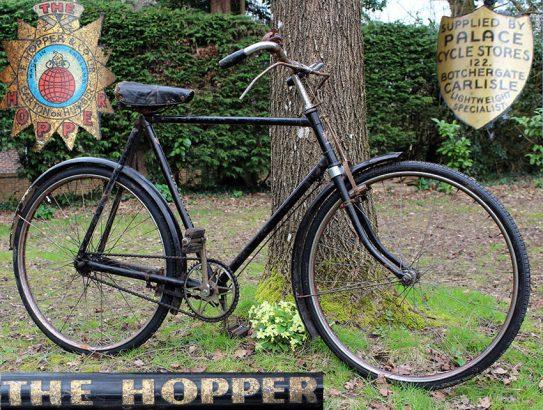 1936 Hopper National
