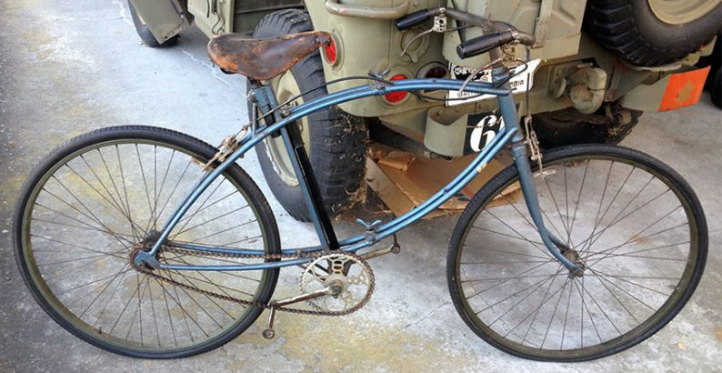 1942 – The Online Bicycle Museum