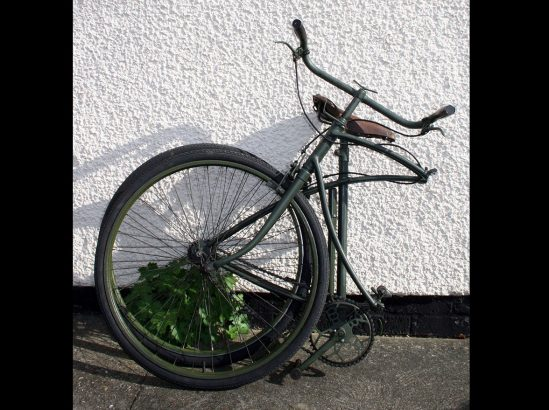 1944-BSA-Airborne-Paratrooper-Folding-Bicycle-14