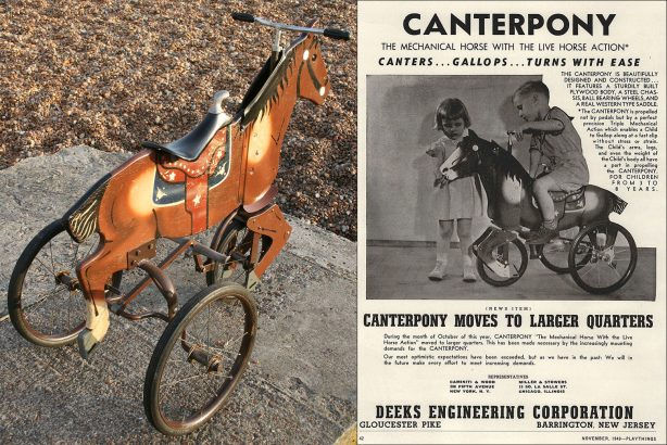 1949-Canterpony-Mechanical-Horse-Tricycle-04