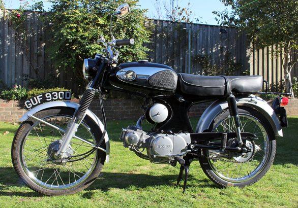 1966-Honda-S90-35