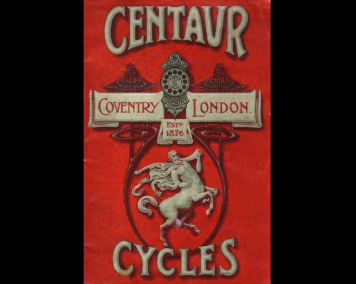 centaur-cycle-co-museum