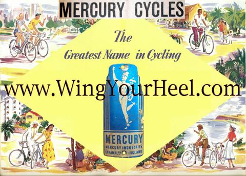 mercurycycles