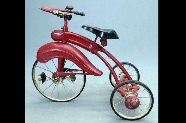 1930s-Junior-Sky-Skipper-streamlined-tricycle-8