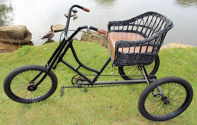 1922 Monet-Goyon Vélocimane type GN7 34