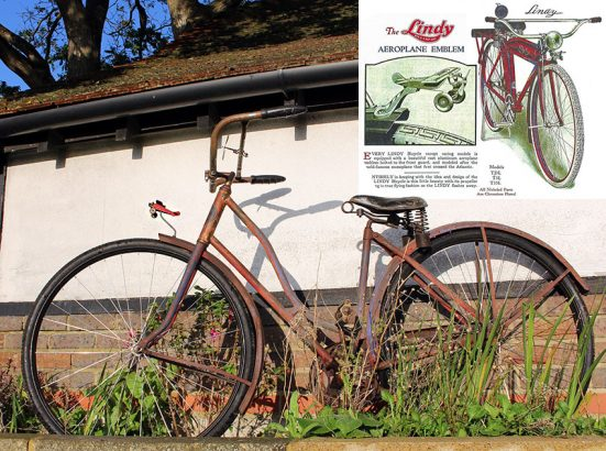 1929 Shelby Lindy Girls Bicycle 34 copy
