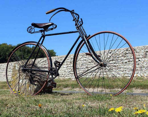 1890 Ellis Rhoda open frame safety 0