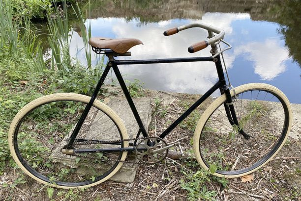 1904 THE OSMOND Road Racer 89