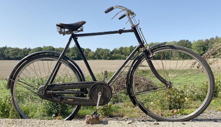 1934 BSA Trichrome Special 05