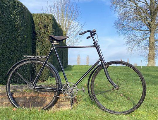 1911 Humber Popular 05