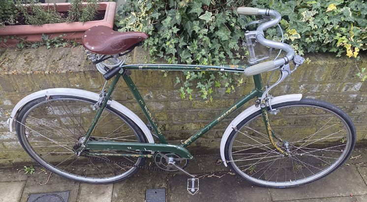 1951 Raleigh Lenton Tourist 05