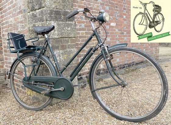 1955 Raleigh Dawn Tourist 05 copy