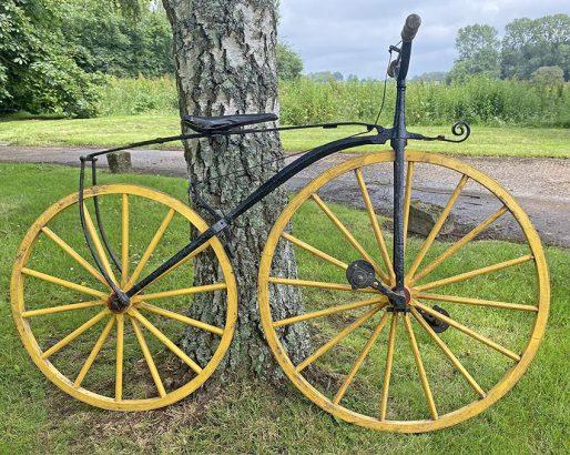 1869 velocipede 0