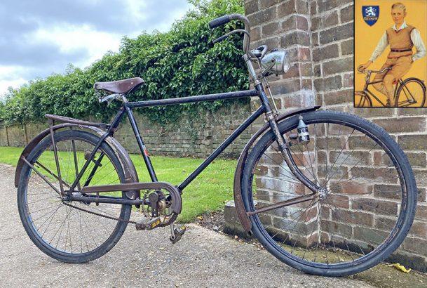 1939 Triumph disabled cyclist 05 copy