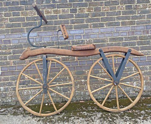 1819 Hobby Horse Replica 50