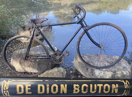 1909 De Dion Bouton Modele Demi-Course 5 copy